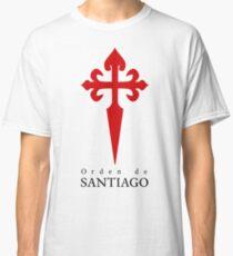 Orden de Santiago Classic T-Shirt