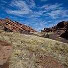 Red Rocks Park by MarcVDS