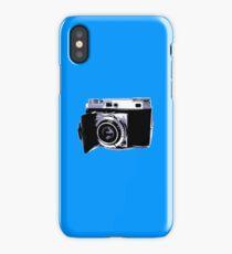 35MM CAMERA iPhone Case