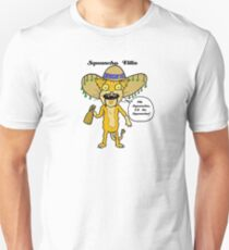 Squancho Villa Unisex T-Shirt