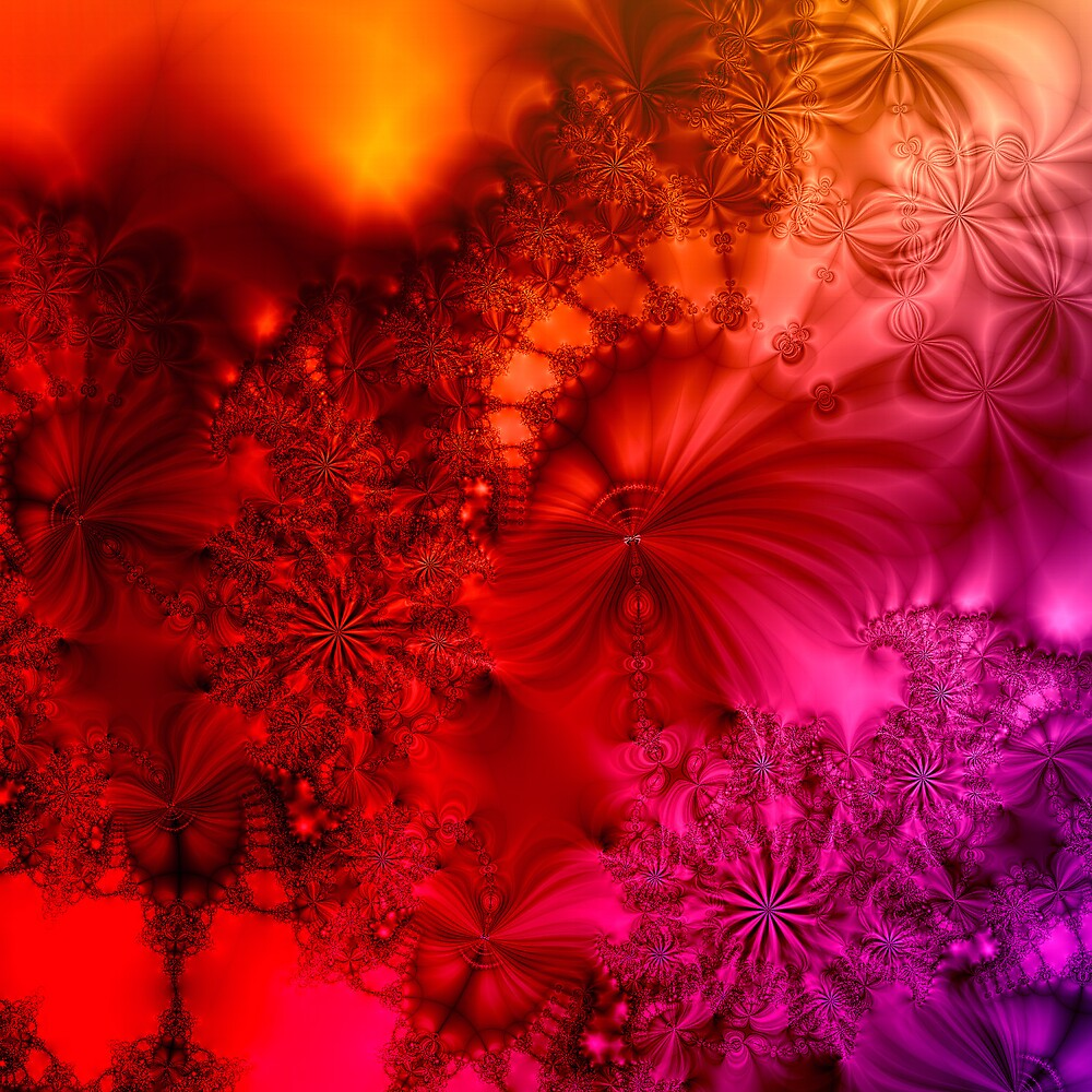 Fractal by irisdesign