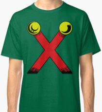 Martian Manhunter Classic T-Shirt