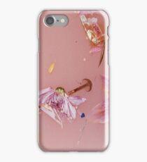 harry styles flowers iPhone Case/Skin