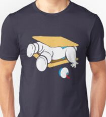 Stay Puft Staysmore Unisex T-Shirt