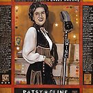 Patsy Cline by RayStephenson