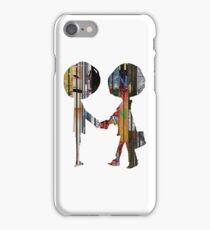 Radiohead iPhone Case/Skin