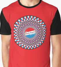 The Black Angels • Death Song Graphic T-Shirt