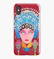 Beijing Concubine iPhone Case/Skin