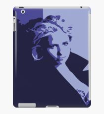 Sarah Michelle Gellar - Got Milk? iPad Case/Skin