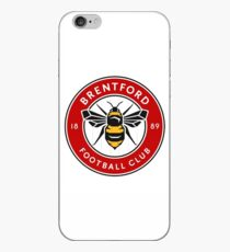 Brentford Football Club iPhone Case