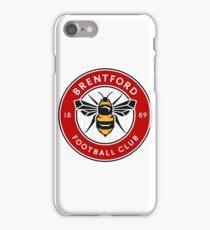 Brentford Football Club iPhone Case/Skin