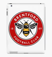 Brentford Football Club iPad Case/Skin
