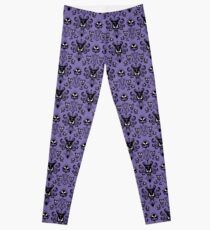 Haunted Mansion for the foolish mortals Leggings