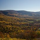 Shenandoah Valley by Cranemann