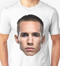 Rory MacDonald Unisex T-Shirt