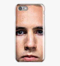 Rory MacDonald iPhone Case/Skin