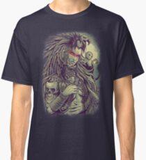 Vulture Queen Classic T-Shirt