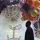 Big Balloon Day by John Douglas