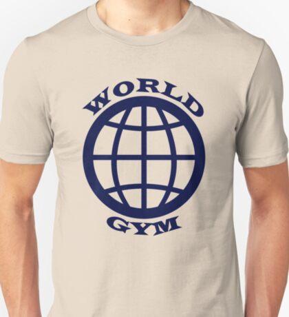 WORLD GYM T-Shirt
