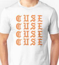 I FEEL LIKE CUSE Unisex T-Shirt