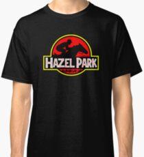 Hazel Park Horses Classic T-Shirt