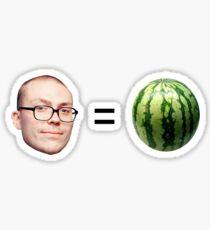 Anthony Fantano is a Melon Sticker