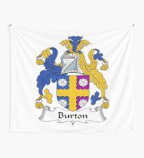 Burton  Wall Tapestry