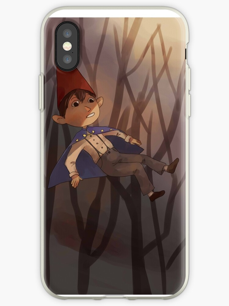 Wirt- Over the Garden Wall by yiamstuff