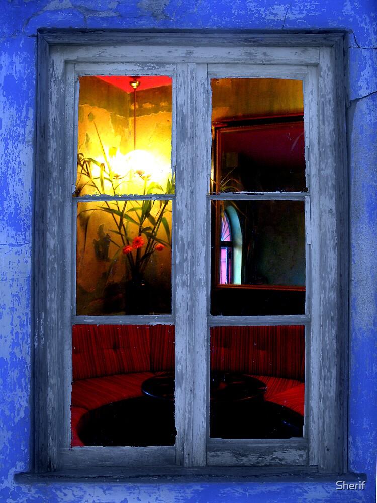 Cozy Inside by Sherif
