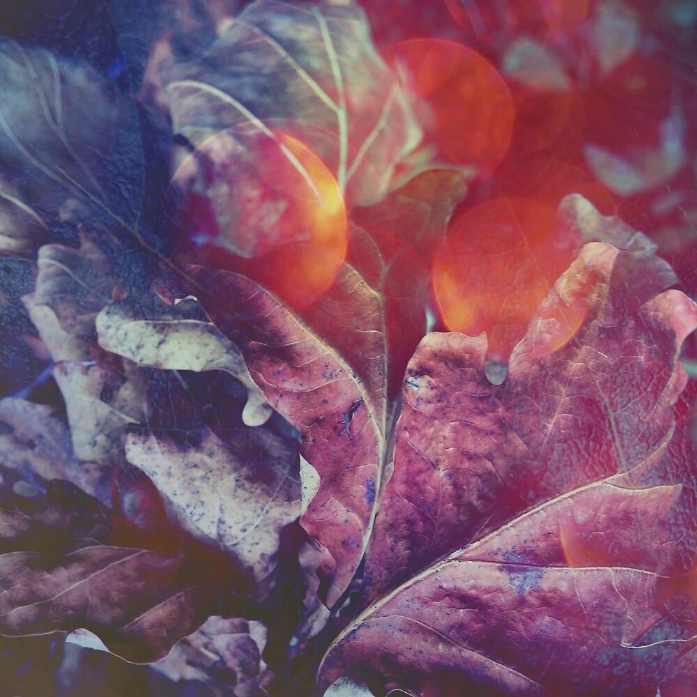 IX Purple Fall by mercurycode