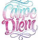 Carpe Diem by CMYKnerd