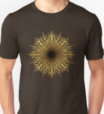 black hole sun Unisex T-Shirt