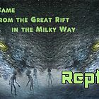 The Great Rift: Reptoid by EyeMagined