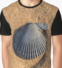 Shell Graphic T-Shirt
