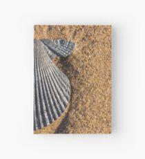 Shell Hardcover Journal