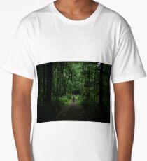 Darlington, South Carolina Long T-Shirt