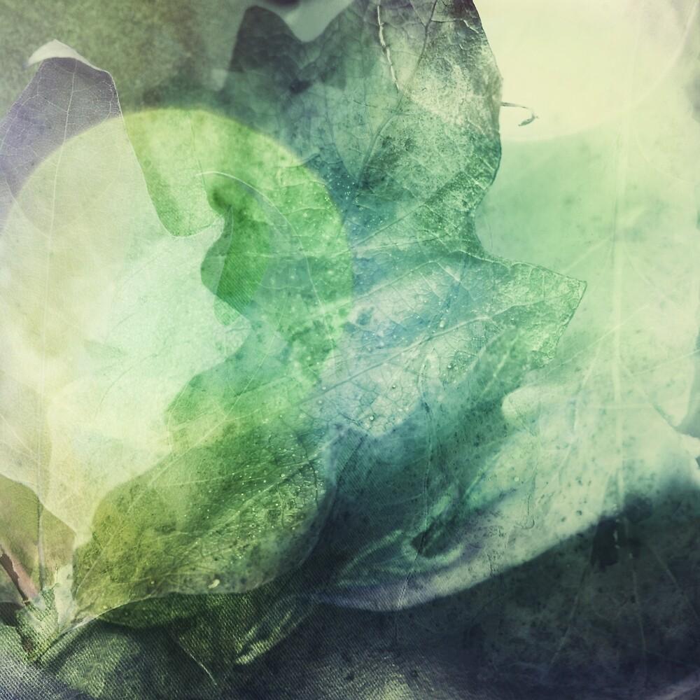 IX Green Fall by mercurycode