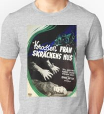 House of Horrors - vintage horror movie poster Unisex T-Shirt