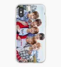 ASTRO DREAM 01 iPhone Case