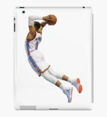 Westbrook Dunk iPad Case/Skin