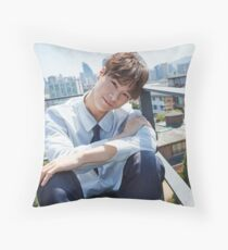 Moonbin Astro Dream 01 Throw Pillow