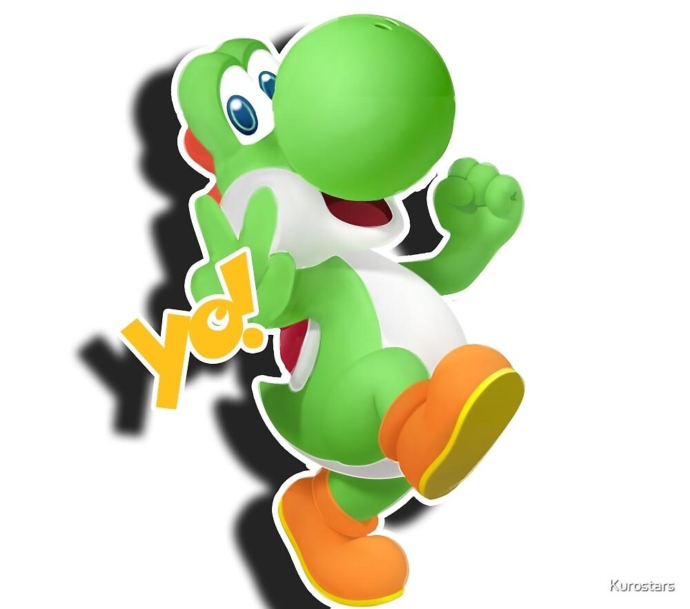 Yoshi - Yo! by Kurostars