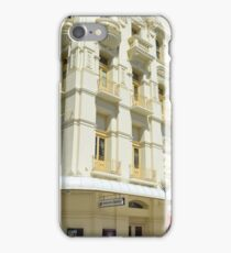 His Majesty's Theatre - Perth iPhone Case/Skin