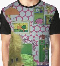 Gonk Life Graphic T-Shirt