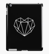 #AllHeartGillian - Wireframe iPad Case/Skin
