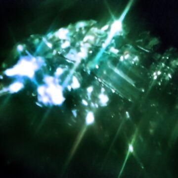 Drowning Diamonds by HeatherOwen