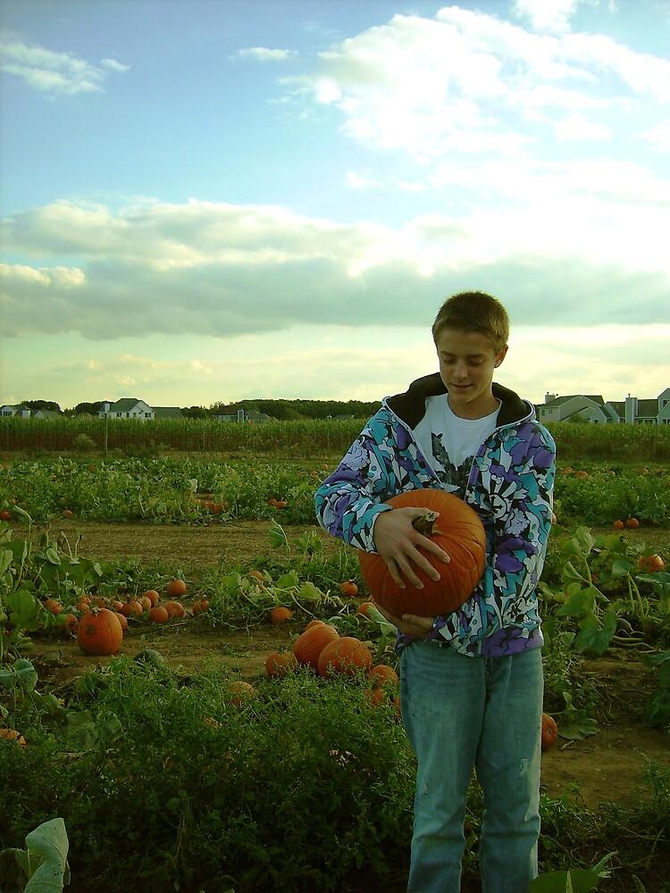 pumpkin patch by brianne731