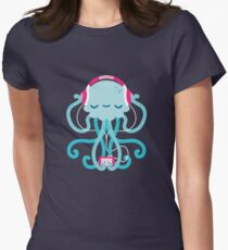 Jelly Jam Women's Fitted T-Shirt