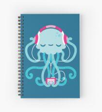 Jelly Jam Spiral Notebook