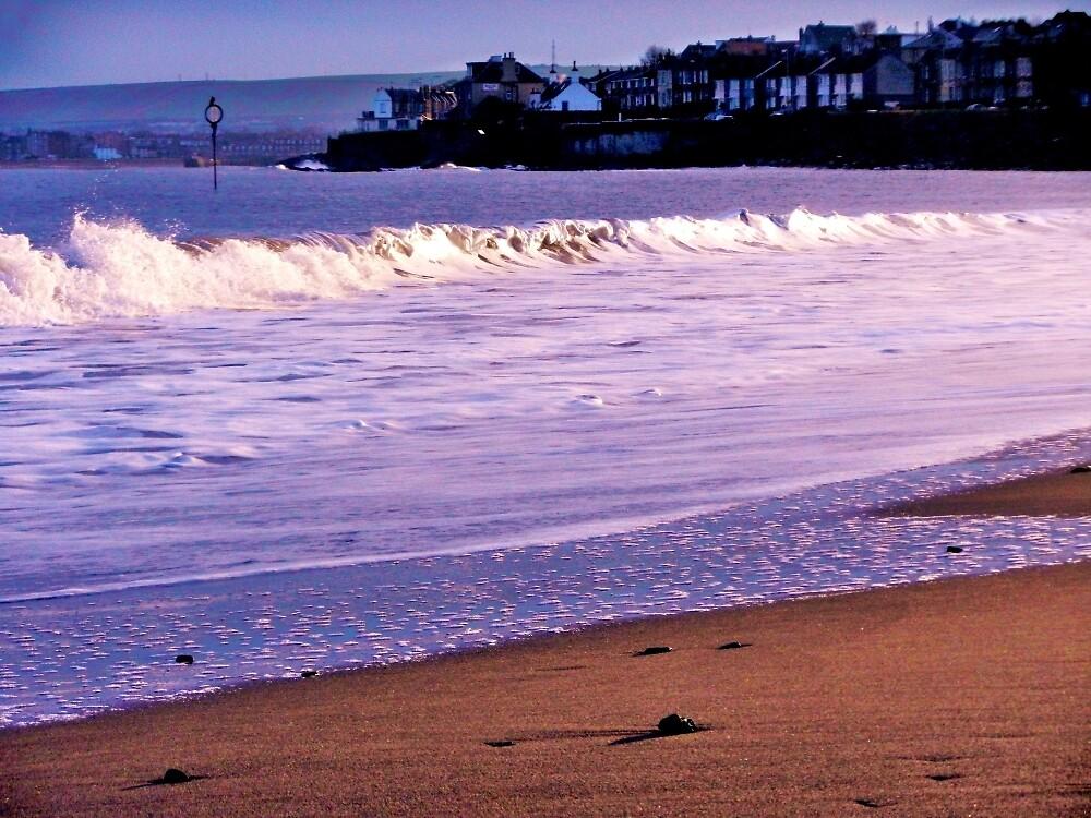 Surf's Up by Nik Watt